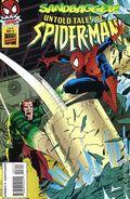 Untold Tales of Spider-Man (1995) 3