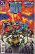 Judge Dredd Legends of the Law (1994) 13