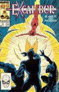 Excalibur (1988 1st Series) 11