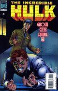 Incredible Hulk (1962-1999 1st Series) 437