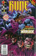 Rune (1995 2nd Series) 2