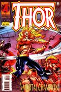 Thor (1962-1996 1st Series Journey Into Mystery) 495