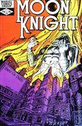 Moon Knight (1980 1st Series) 20