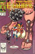 Excalibur (1988 1st Series) 13