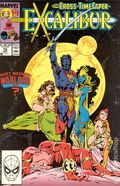Excalibur (1988 1st Series) 16