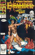 Excalibur (1988 1st Series) 19