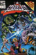 Starblast (1994) 1
