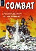 Combat (1961 Dell) 1