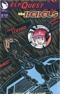 Elfquest The Rebels (1994) 11