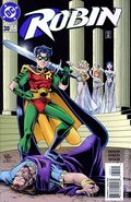 Robin (1993-2009) 30