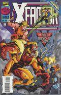 X-Factor (1986 1st Series) 124D