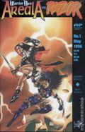Warrior Nun Areala vs. Razor (1996) 1A