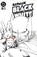 Batman Black and White (1996) 3