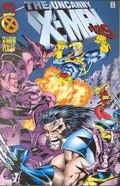 Uncanny X-Men (1963 1st Series) Annual 1995