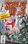 Scarlet Witch (1994) 1
