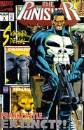 Punisher Summer Special (1991) 4