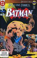 Detective Comics (1937 1st Series) 659