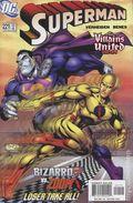 Superman (1987 2nd Series) 221