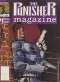 Punisher Magazine (1989) 1