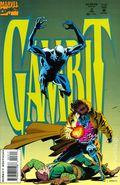 Gambit (1993 1st Series Marvel) 3