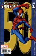 Ultimate Spider-Man (2000) 50