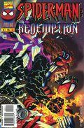 Spider-Man Redemption (1996) 2