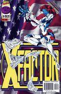 X-Factor (1986 1st Series) 127D