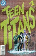 Teen Titans (1996 2nd Series) 1