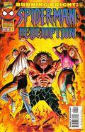 Spider-Man Redemption (1996) 4