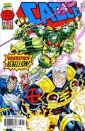 Cable (1993 1st Series) 39
