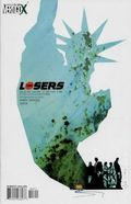 Losers (2003) 3