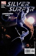 Silver Surfer (2003 3rd Series) 2