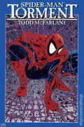 Spider-Man Torment TPB (1992 Marvel) 1st Edition 1B-1ST