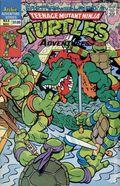 Teenage Mutant Ninja Turtles Adventures (1989) Reprints 6