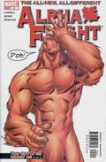 Alpha Flight (2004 3rd Series) 2