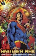 Justice League of America Another Nail (2004) 1