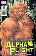 Alpha Flight (2004 3rd Series) 7