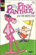 Pink Panther (1971 Whitman) 4