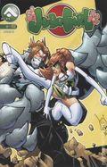 Judo Girl (2005 1st Series) 3B