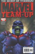 Marvel Team-Up (2004 3rd Series) 12