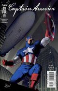 Captain America (2002 4th Series) 18