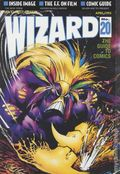 Wizard the Comics Magazine (1991) 20U
