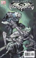 Nick Fury's Howling Commandos (2005) 5