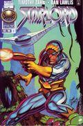 Starlord (1996) 1