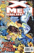X-Men Unlimited (1993 1st Series) 13