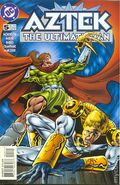Aztek the Ultimate Man (1996) 5
