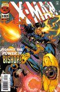 X-Man (1995) 23
