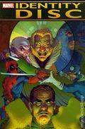 Identity Disc TPB (2004 Marvel) 1-1ST