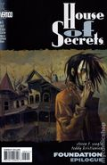 House of Secrets (1996 2nd Series) 5