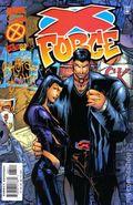 X-Force (1991 1st Series) 65